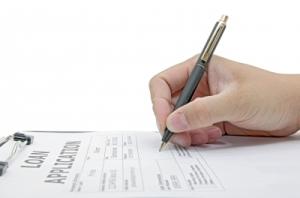 Loan preparation